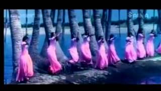 Malayalam Song Ninte Kannil ~ Deepasthambham Mahashcharyam