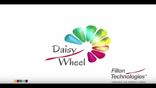 Nexa Daisy Wheel