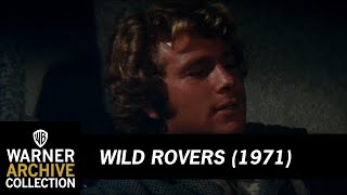 Wild Rovers - HD Trailer
