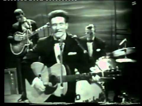 Lonnie Donegan - Whoa Buck (Live)