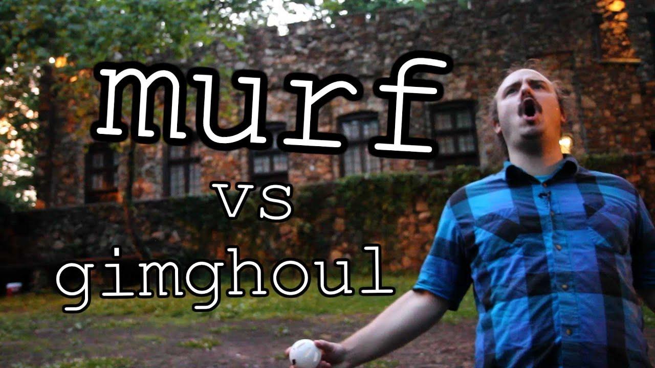 Murf Vs. Gimghoul: HOUR-LONG SCUMBUM EXPOSING SPECIAL