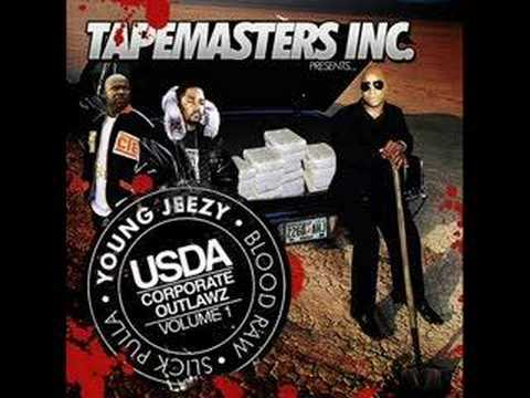 USDA- Give It Up