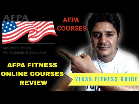 afpa-fitness-instructor-certification|american-fitness-professional-associates-online-courses