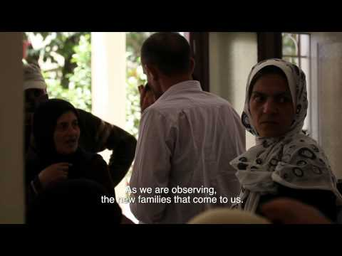 Syrian refugees in Lebanon: a harsh reality...