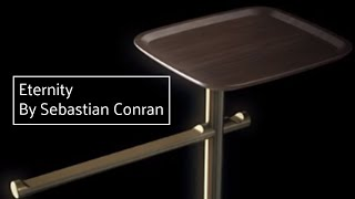 VitrA award-winning Eternity collection by Sebastian Conran