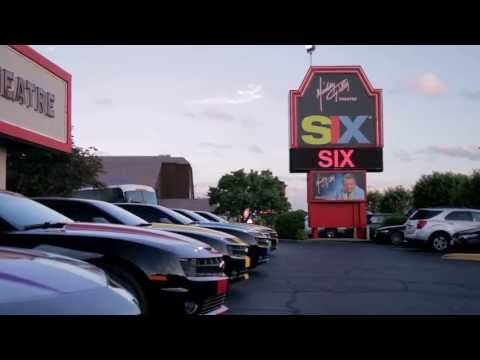 Project Branson: Six Show