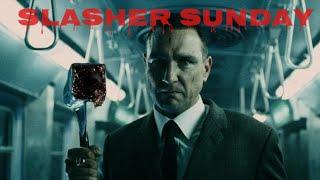 Slasher Sunday- The Midnight Meat Train