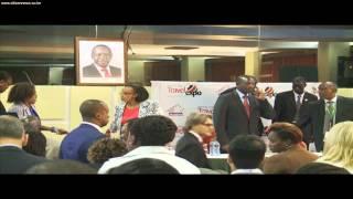 Kenyatta Reclaims President Title