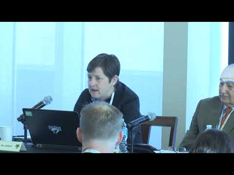 Panel 1 – Class of 2006 War Studies Conference (March 2018)