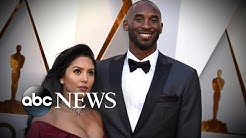 Legal aftermath of helicopter crash that killed Kobe Bryant, 8 others l ABC News