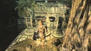 Skyrim - 22 серия (Храм Небесной гавани)(Пятая часть легендарного ролевого сериала от компании Bethesda Softworks. После убийства короля Скайрима империя..., 2012-12-01T01:07:14.000Z)