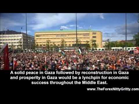 Forex Response to Peace in Gaza