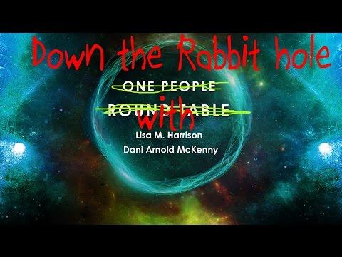 The One People Jan 16/17: Magnetics, Manifestation, Manipulation & Metamorphosis