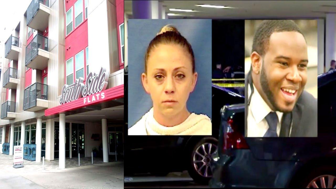 Dallas Cop Arrested For Manslaughter After Killing Neighbor. UPDATE.