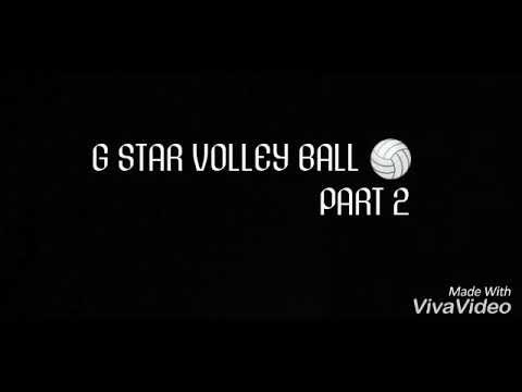 GURU PRASAD VOLLEY BALL 🏐TEAMS