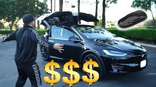 THE FASTEST SUV IN THE WORLD!!