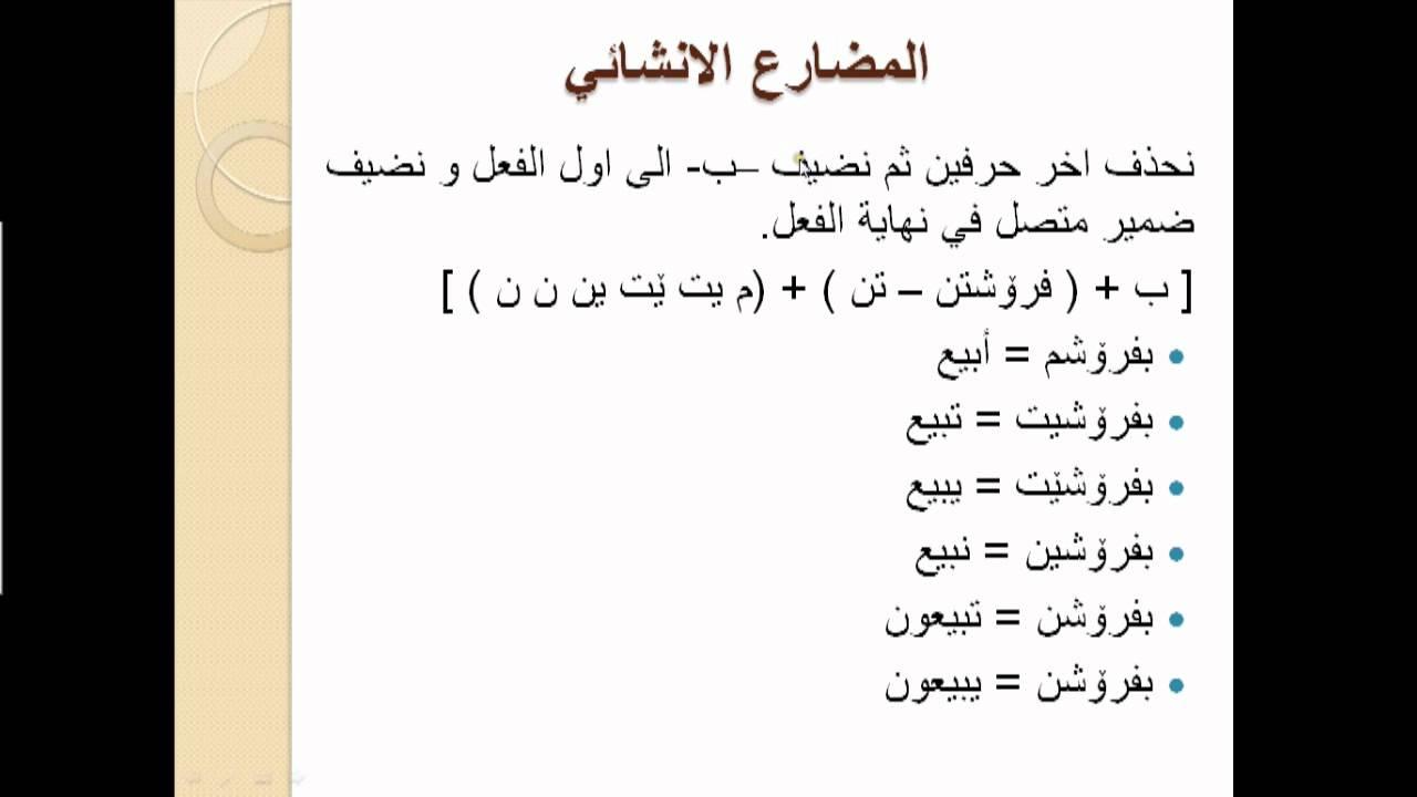 Learn kurdish sorani online free
