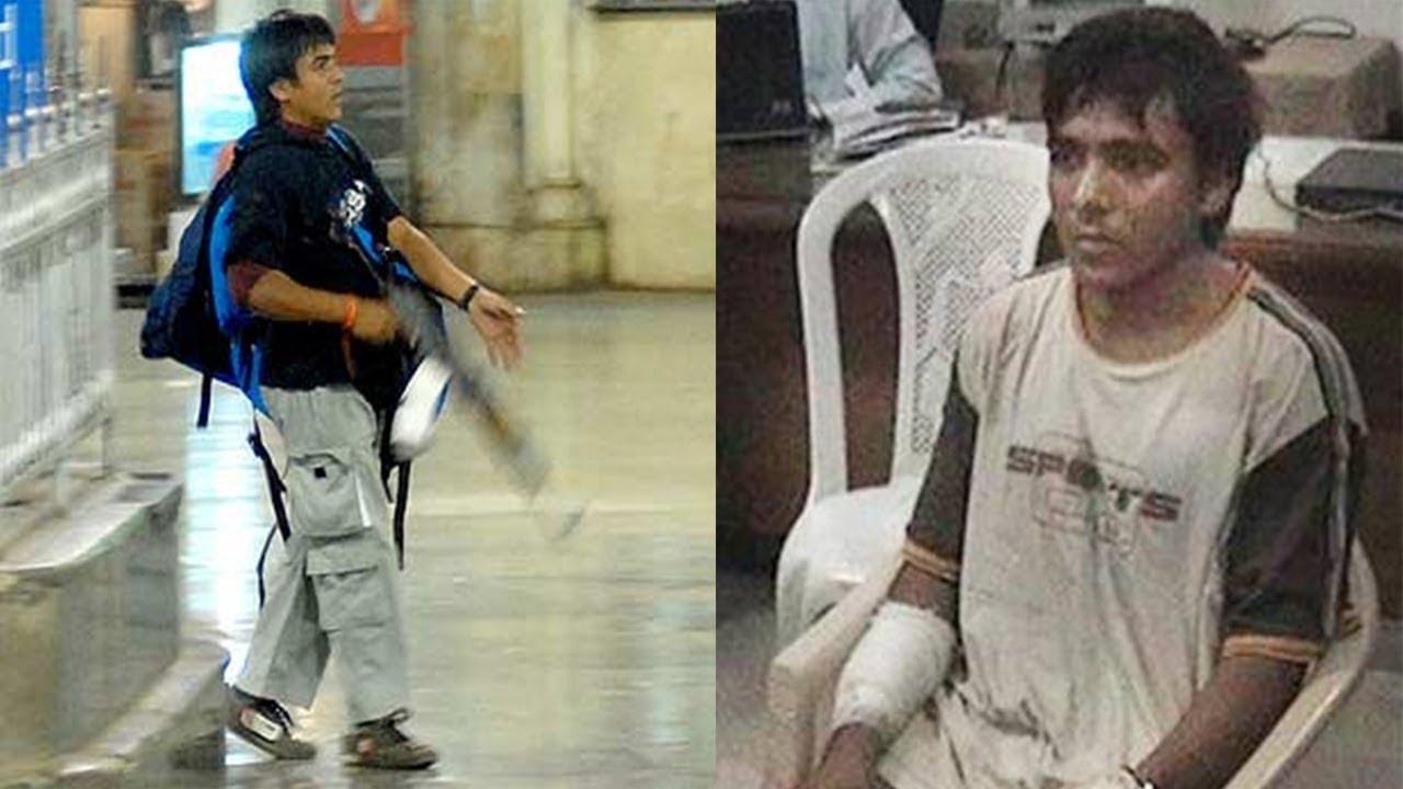 Download Ajmal Qasab - The man behind Mumbai Attacks 26/11