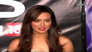 Sana Khan speaks about her Relationship with Rajeev Paul