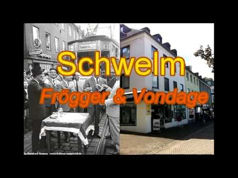 Schwelm - Frögger un Vandage