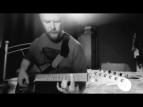 Australia - The Manic Street Preachers Guitar Cover