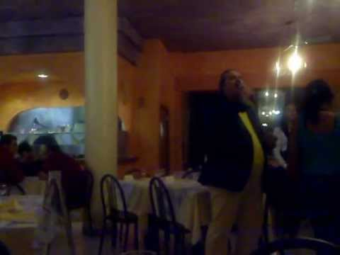 Karaoke col Duzzo 2
