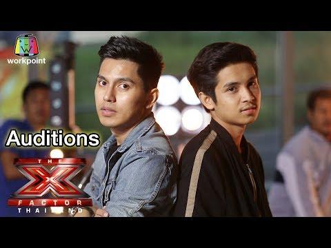 Download Youtube: คู่หูดูโอ้ SLOW กับการประยุกต์ภาษาถิ่นเข้ากับเพลงยุคใหม่ | Auditions Round | The X Factor Thailand