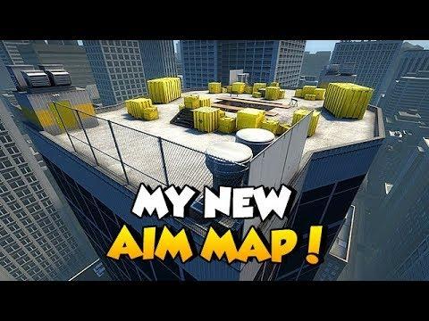 Aim Map 2 Csgo