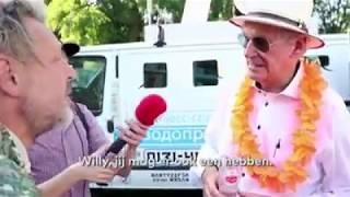 R2 op de Gentse Feesten, Willy Naessens bezocht CirQ