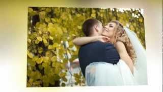 Свадьба Ольга и Дмитрий