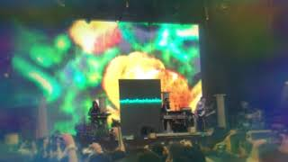 MGMT - Electric Feel @ Popload Festival (live in São Paulo)