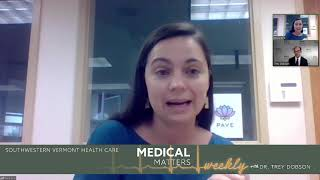 Medical Matters Weekly // 7-28-21