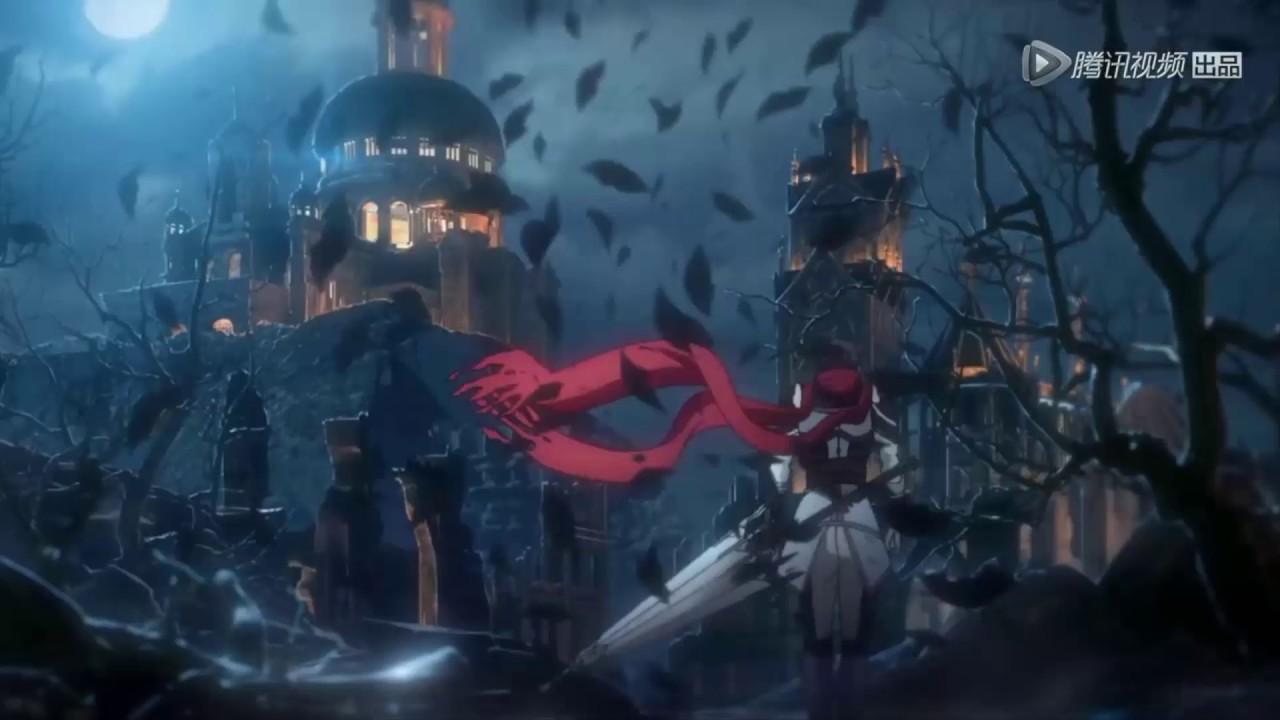 Quan Zhi Gao Shou (The King's Avatar) Opening - YouTube