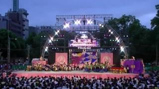 愛知県名古屋市で8/26(金)~8/28(日)開催のにっぽんど真ん中祭り8/2...