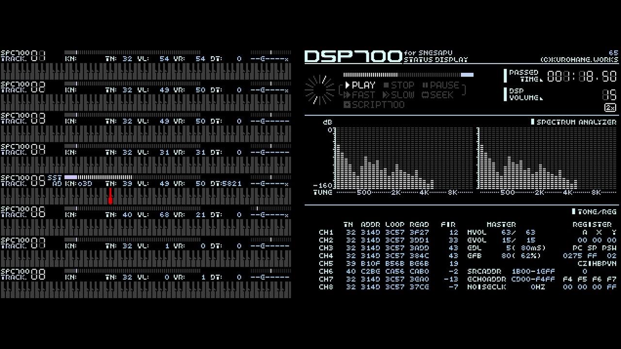 [SPC]FF9 - Prima Vista Band (FF6 Sound Source)