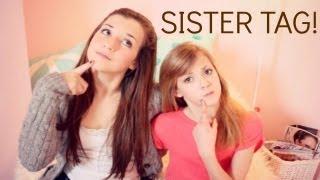 Sister Tag! Thumbnail