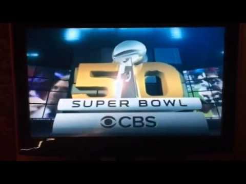 CBS SPORTS INTRO 2015