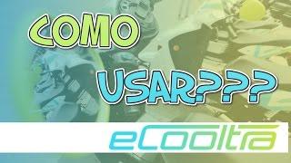 Gambar cover eCooltra COMO USAR?!??! 30 Min Grátis [Código Promocional xrbzt]