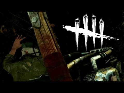 MOM GET MY CHAIN SAW! | DBD Part 112