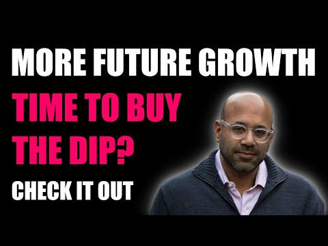 Time To Buy The Dip On This Stock? - THEY DOMINATE THIS INDUSTRY (W Stock)