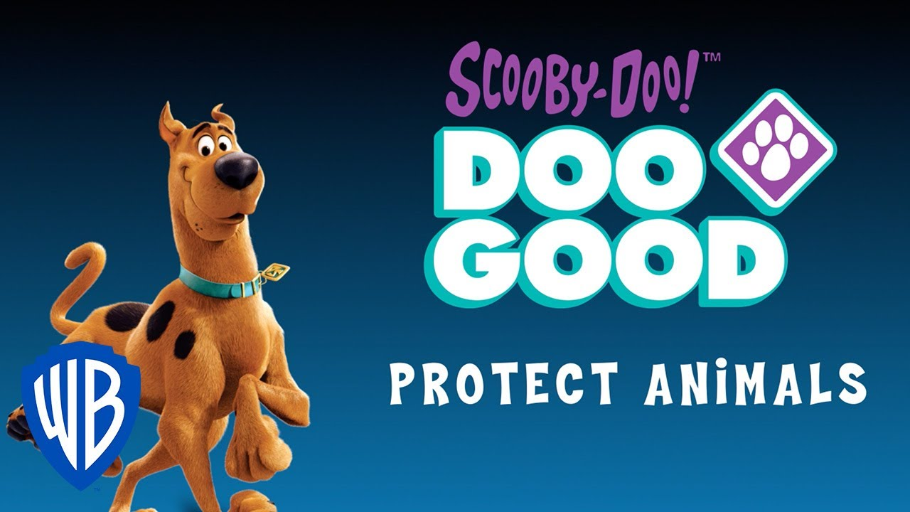 Doo Good and Protect Animals | WB Kids