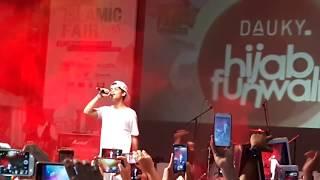 Video Harris J - Good Life | Live in Jakarta download MP3, 3GP, MP4, WEBM, AVI, FLV Juli 2018