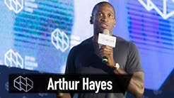 【ABS 2019】The State of Bitcoin Derivatives and its Future|Arthur Hayes
