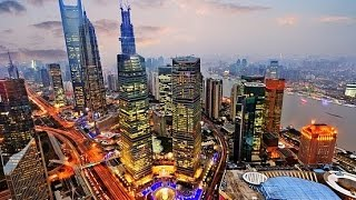 New Focus for global economy – India and China