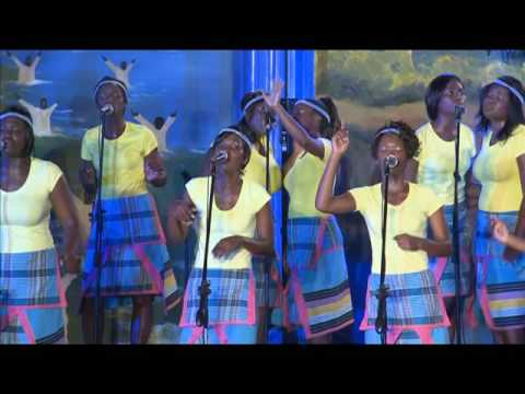 Worship House - We Give Him All The Glory (Live in The New Wine Concert) (Official)