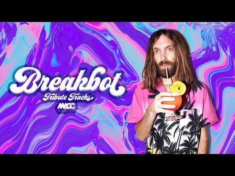 Breakbot set 2018 tribute tracks | DJ MACC