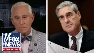 Is Roger Stone next on Robert Mueller's list?
