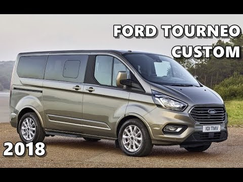 2018 ford tourneo custom exterior interior driving. Black Bedroom Furniture Sets. Home Design Ideas