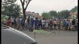 Lào Cai: Giật mình tiếng còi xe tải người PN đi xe đạp  bị c/á/n thương tâm
