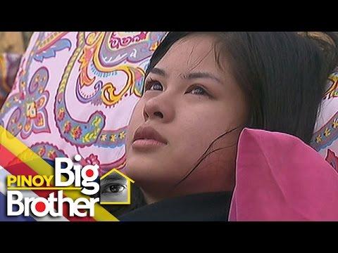 Pinoy Big Brother Season 7 Day 87: Kisses, iniyak kay Maymay ang nararamdaman para kay Marco